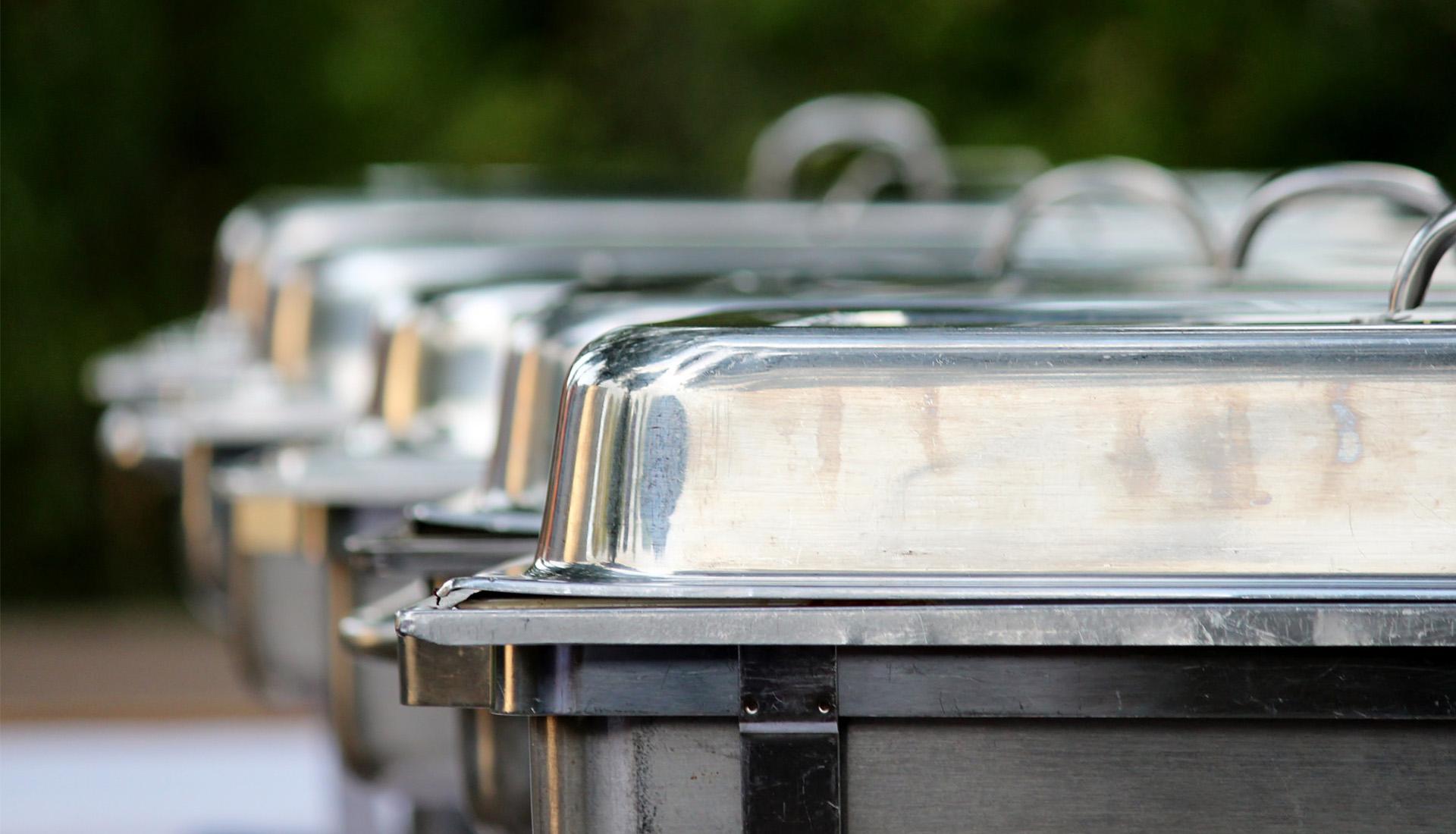 buffet en a la carte restaurant beekbergen
